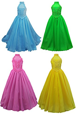 Buy dresses for 10 year olds graduation - 6