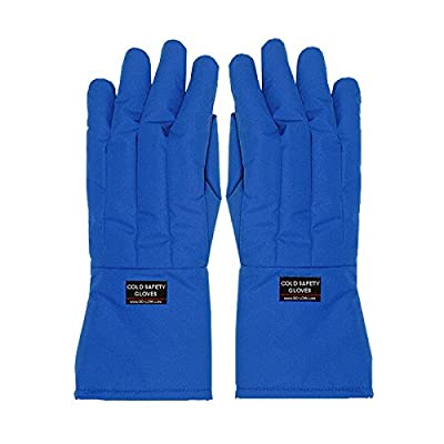 So-Low Cold Safety Gloves for Ultra-Low Freezers (Medium Size)