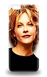 Iphone 3D PC Soft Case Cover Fashionable Iphone 6 Plus 3D PC Soft Case Meg Ryan American Female Sleepless In Seattle ( Custom Picture iPhone 6, iPhone 6 PLUS, iPhone 5, iPhone 5S, iPhone 5C, iPhone 4, iPhone 4S,Galaxy S6,Galaxy S5,Galaxy S4,Galaxy S3,Note 3,iPad Mini-Mini 2,iPad Air )