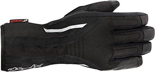 Alpinestars Women's Stella Oslo Drystar Gloves (SMALL) (BLACK)