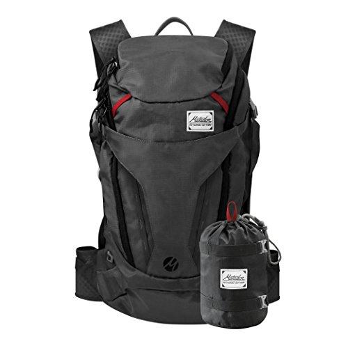 Matador Beast 28 Liter Full Size Packable Technical Backpack Grey by Matador