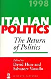 The Return of Politics, , 1571817980