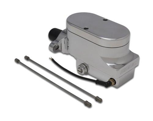 SSBC A0473-1 Combo Billet Aluminum 1