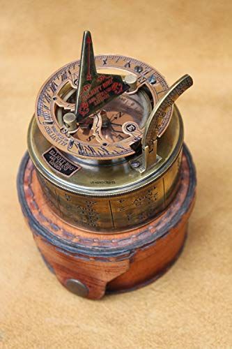 Most Popular Sundial Clocks
