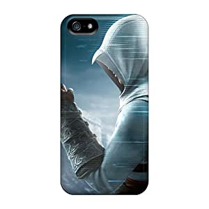 Hard Plastic Iphone 5/5s Cases Back Covers,hot Altair Cases At Perfect Customized