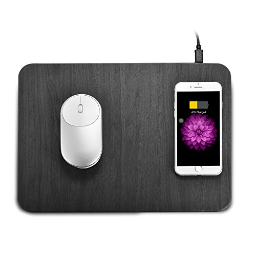 Best Qi Wireless Phone Chargers Embedded Into Household