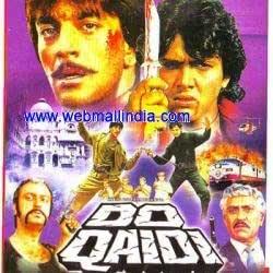Amazon.com: Do Qaidi: Sanjay Dutt, Govinda, Ajay Kashyap ...