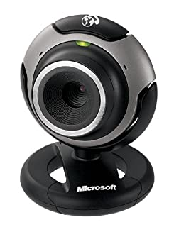 Microsoft LifeCam VX-3000 Webcam - Black (B000EVM5DK) | Amazon price tracker / tracking, Amazon price history charts, Amazon price watches, Amazon price drop alerts