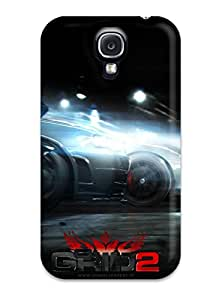 Jon Bresina's Shop Premium 2013 Gird 2 Heavy-duty Protection Case For Galaxy S4 5967913K71395344