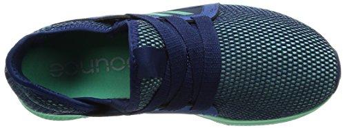 s17 silver lux Laufschuhe edge adidas Damen 36 green s17 mystery met easy blue wzvxZqx