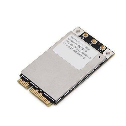 Atheros AR5BXB112 AR9380 for Apple mini PCI-E 450Mbps Wireless-N Dual-Band Half Mini Card