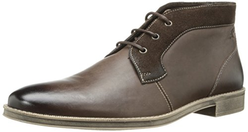 Stacy Adams Men's Cagney Plain Toe Chukka Boots  - 10.0 M