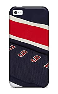 Premium Protection New York Rangers Hockey Nhl (40) Case Cover For Iphone 5c- Retail Packaging