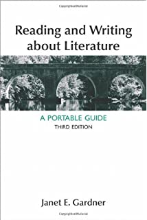Amazon literature for composition essays stories poems and reading and writing about literature a portable guide fandeluxe