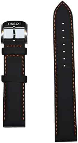 Shopping Black - Leather - $50 to $100 - Watch Bands