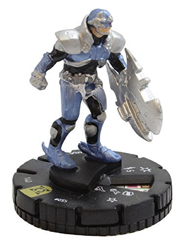 Marvel Heroclixデッドプールとx-force # 055Ajax complete with cardの商品画像