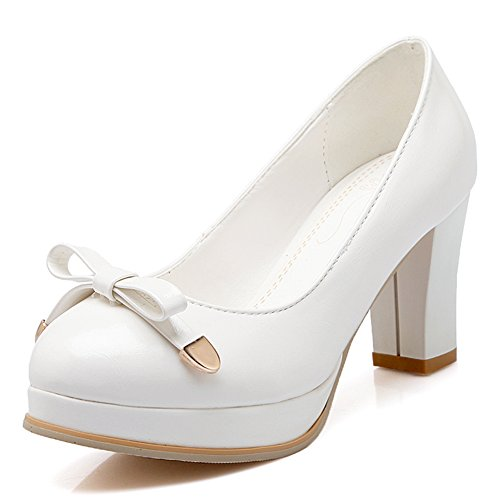 d174423806 We Analyzed 112 Reviews To Find THE BEST High Heel Pumps For Teens