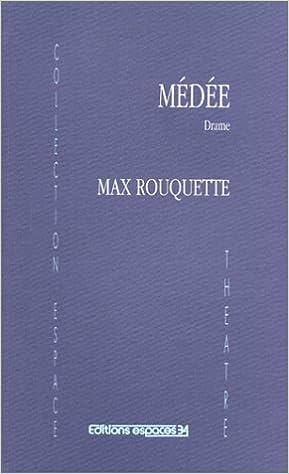 Lire Médée epub, pdf