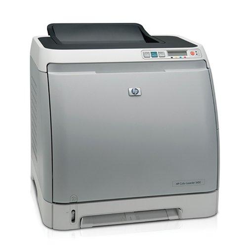 HP LaserJet Color LaserJet 1600 Printer - Impresora láser ...