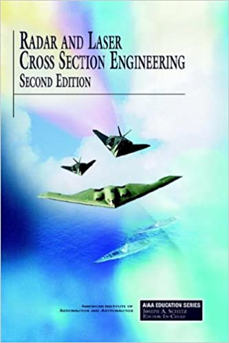 Radar and Laser Cross Section Engineering, Second Edition