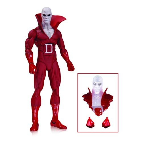 Day Collectible - DC Collectibles DC Comics Icons: Deadman Brightest Day Action Figure