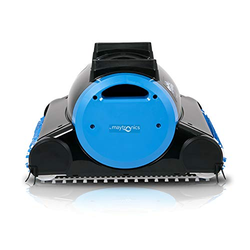 Buy in ground robotic pool cleaner
