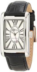 Ritmo Mundo Unisex 611/7 Silver Classic Quartz Watch