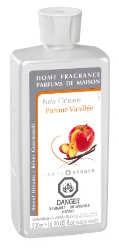 (Lampe Berger Fragrance - New Orleans , 500ml / 16.9 fl.oz.)