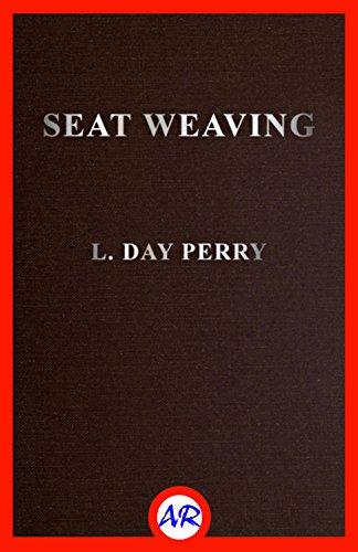 Seat Weaving (Illustrated)