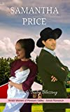 Amish Baby Blessing: Amish Romance (Amish Women of Pleasant Valley) by  Samantha Price in stock, buy online here