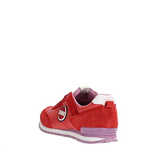 TRAVIS Coral Mujer DONNA Sneakers Colmar Lilac OFd8xqWw