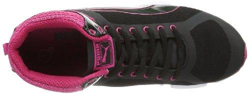 NM Black Outdoor Fitnessschuhe 187045 01 Damen Mid Purple beetroot Schwarz Puma Ultra Formlite XT Wns FxKPTFaqwI