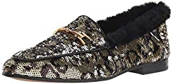Women's Sequin Loraine Loafer
