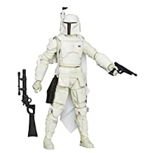 Boba Fett Prototype Armor Star Wars Black Series 6 Inch Exclusive Action Figure