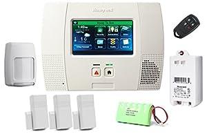 Amazon Com Honeywell L5200 Kit Lynx Touch Wireless