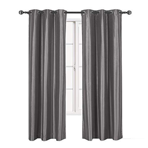 Royal Tradition Set of 2 Blackout Panels 84