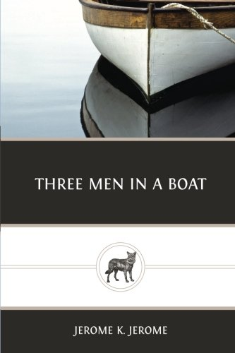 Image of Three Men in a Boat