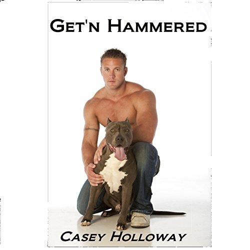 Get'n Hammered: Barcs