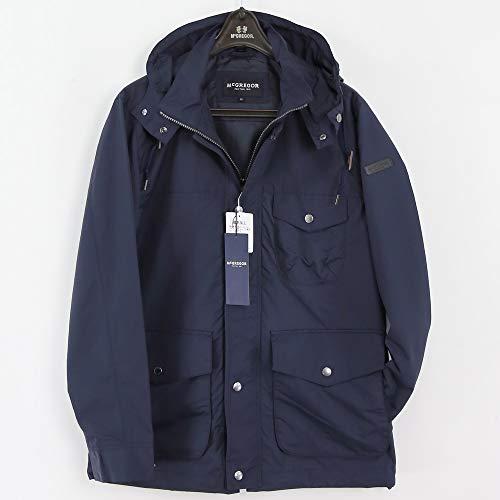 (マックレガー) McGREGOR カジュアルパーカージャケット 111118601 (L)