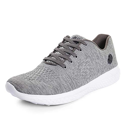 41CVcLNGyIL. SS500  - Bacca Bucci® Running Shoes Men Lightweight Fashion Sneakers Walking Footwear Tennis Athletic Shoes Slip-On for Outdoor Sport Gym Jogging Big Size UK-11 to 13