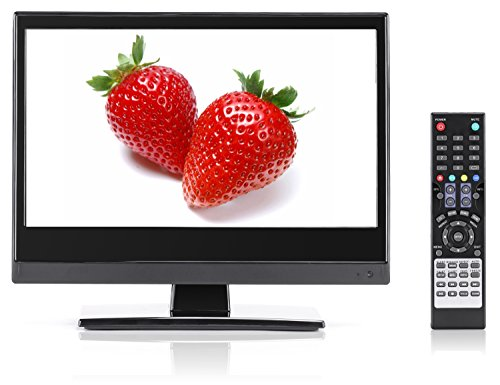 Small Tv Perfect Kitchen Tv 15 6 Inch Led Tv Watch Hdtv
