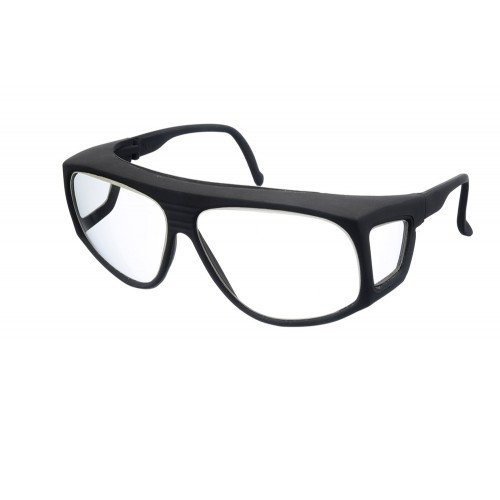 Lead Fitovers - Model 90: 0.75mm Lead Glass Radiation X-Ray Imaging safety glasses ProTech Medical