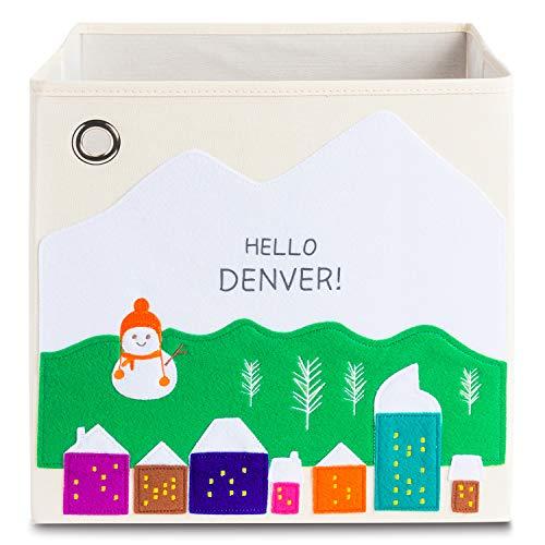 Colección City, Hello Denver