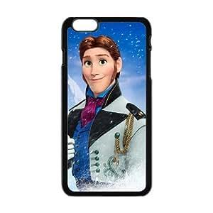 Zheng caseZheng caseHappy Frozen Hans Cell Phone Case for iPhone 4/4s