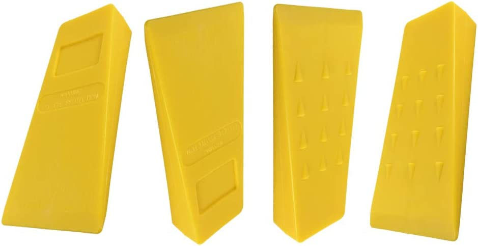 Parts 4 Outdoor Falling Felling Wedge