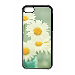 DIY Phone Case for iPhone 6 4.7, Daisies Cover Case - HL-R6 4.752289