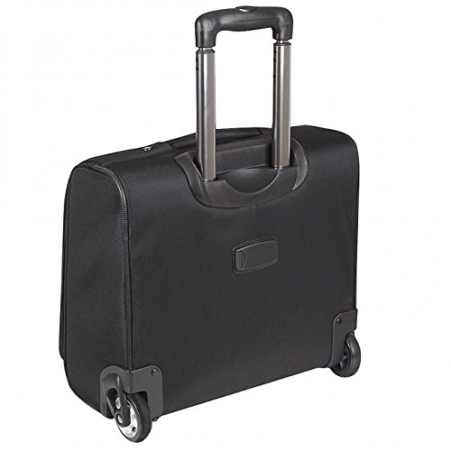 Techair TAN3901V3 Trolley Series 3 Notebooktasche 39,6 cm (15,6 Zoll) schwarz