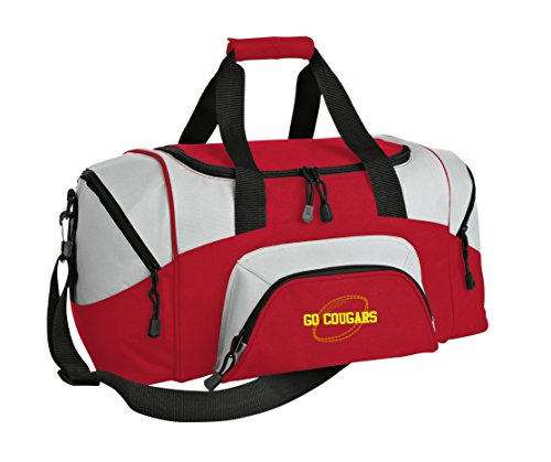 Football Personalized - Colorblock Sport Large Duffle Bag (Custom Basketball Bags)