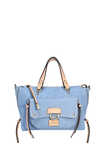 Jo Accessoires Bleu Liu taille normale Sac A18110T9779 OnAAF8X