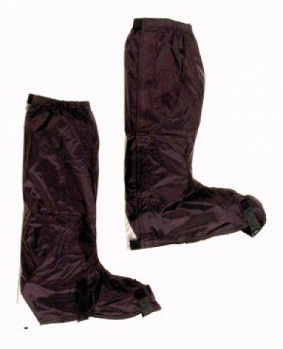 Hock Gamas gaiters (Design: black size 42-44,5)